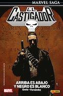 Marvel Saga: El Castigador (Cartoné) #5