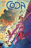 Coda (Comic Book) #5