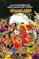 Las aventuras de Ogú, Mampato y Rena (Rústica 48 pp) #6