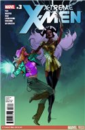 X-Treme X-Men Vol. 2 (Comic-Book) #3