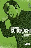 Inspector Kurokôchi (Rústica) #6