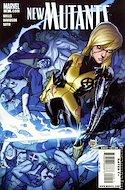 New Mutants Vol 3 (Comic-Book) #9