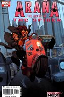Araña: The Heart of the Spider (2005-2006) (Saddle-stitched. 2005-2006) #8