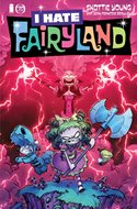 I Hate Fairyland (Comic-book) #20