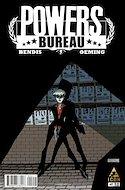 Powers: Bureau (Comic Book) #2