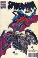 Spiderman 2099 Vol. 2 (1996-1997) (Grapa 24 pp) #1