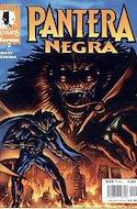 Pantera Negra (1999-2000). Marvel Knights (Grapa 24 páginas) #2