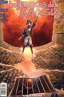 Los Libros de la Magia (Rústica 64 pp) #5