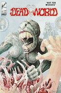 Deadworld Vol. 1 Variant Cover (1986-1993) Comic Book #6