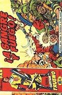 El Capitán Trueno (Grapa, 12 páginas. 1986) #1