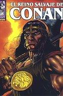 El Reino Salvaje de Conan (Grapa. 48-80 páginas. B/N. (2000-2004)) #1