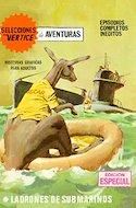 Selecciones Vertice de aventuras. Edición especial (1968-1972) (Rústica 128 pp) #8
