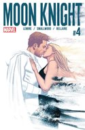 Moon Knight - Volumen 8 (Comic-book) #4