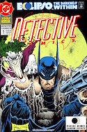 Detective Comics Vol. 1 Annual (1988-2011) (Comic Book) #5