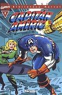 Biblioteca Marvel: Capitán América (1999-2000) (Rústica 160 pp) #2