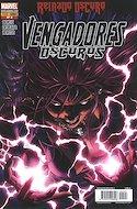 Vengadores Oscuros (2009-2011) (Grapa 24 pp) #3