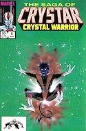 Saga of Crystar, Crystal Warrior (Comic-Book) #6