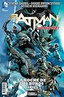 Batman: La noche de los búhos #4