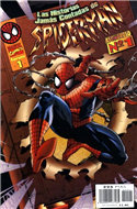 Las Historias Jamás Contadas de Spider-Man (1997-1999) (Grapa 24 pp) #1