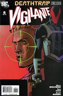 Vigilante (2009-2010) (Saddle-stitched) #6