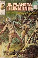 El planeta de los monos Vol. 2 (1977-1979) (Grapa 64 pp) #8