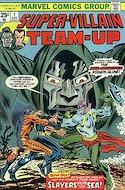 Super-Villain Team-Up (1975-1980) (Grapa) #1