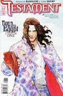 Testament (Comic-Book) #8