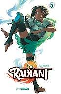 Radiant (Rústica con sobrecubierta) #5