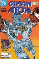Captain Atom (1987-1991) (Comic-Book) #3