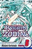 Knights of the Zodiac - Saint Seiya (Softcover) #6