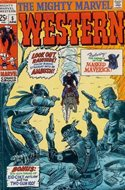 Mighty Marvel Western Vol 1 (Comic-book.) #5