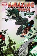 Amazing Fantasy Vol 2 (2004-2005) (Comic Book 48 pp) #9