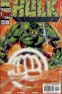 Hulk Vol. 1/ The Incredible Hulk Vol. 2 / The Incredible Hercules Vol. 1 (Variant Covers) (Comic Book) #1
