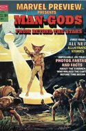 Marvel Preview (Magazine) #1