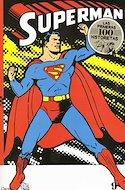 Superman: Las primeras cien historietas (Rústica) #9
