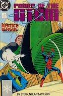 Power of the Atom (Comic Book) #9