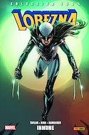 Lobezna. 100% Marvel (Rústica con solapas) #4