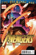 The Avengers Vol. 4 (2010-2013 Variant Cover) (Comic Book) #1.1