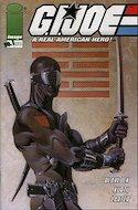 G.I.Joe: A Real American Hero (Comic-book. 24 pp) #1.2