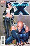 Weapon X Vol. 2 (2002-2004) (Comic Book) #4