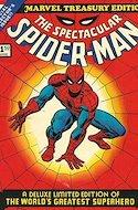 "Marvel Treasury Edition (Formato tabloide 10"" x 14"") #1"