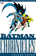 The Batman Chronicles (Softcover 192-224 pp) #7