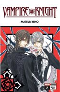 Vampire Knight (Rústica) #2