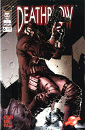 Deathblow Vol.1 (1994-1995) (Grapa 24-32 pp) #6