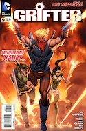 Grifter Vol. 3 (Comic book) #9