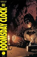 Doomsday Clock (Variant Covers) (Grapa) #3