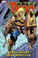 The Mighty Thor (1998-2004) (Softcover) #4