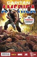 Capitán América vol. 8 (2011-) (Grapa) #36