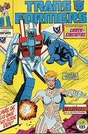 Transformers (Grapa 32-64 pp) #7