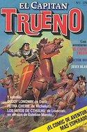 El Capitán Trueno. Nuevas aventuras (Grapa. 52 pp) #1